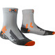 X-Socks Outdoor Socks Pearl Grey